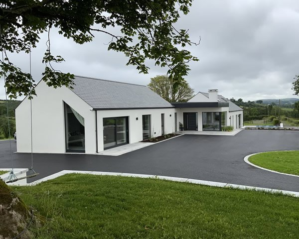 Smith and Coleman Construction - Dublin Meath and Cavan - Domestic new build